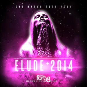 ELUDE 2014