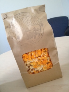 Salted and Cheddar Cheese Combo