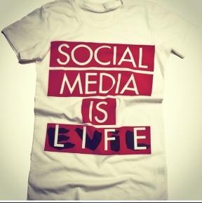 Social Media is Life/Evil