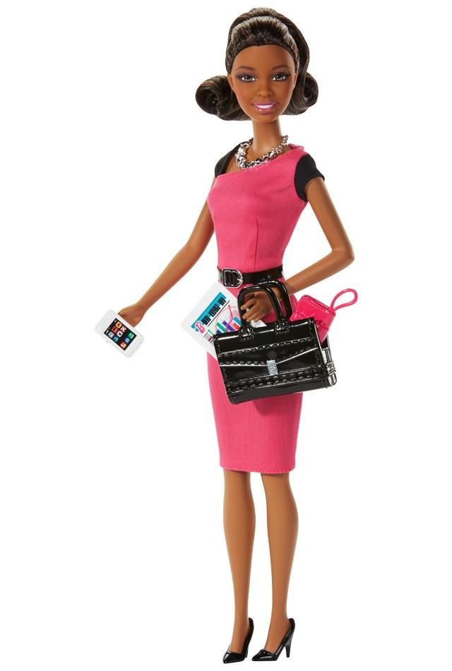 Barbie Entrepreneur Doll